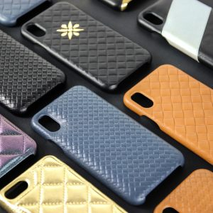 Luxury Smartphone Cover for iPhone
